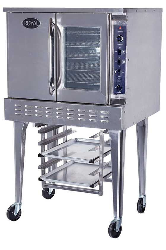 rcos - Convection Ovens