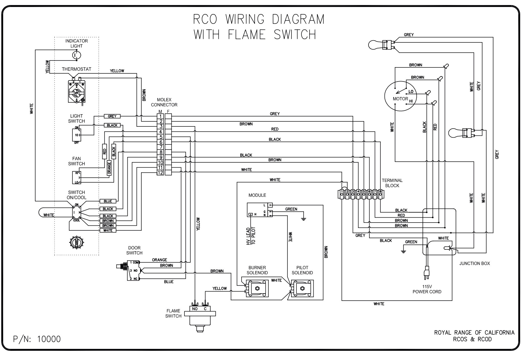 Power Flame Wiring Diagram : Power flame wiring diagram skating clip art