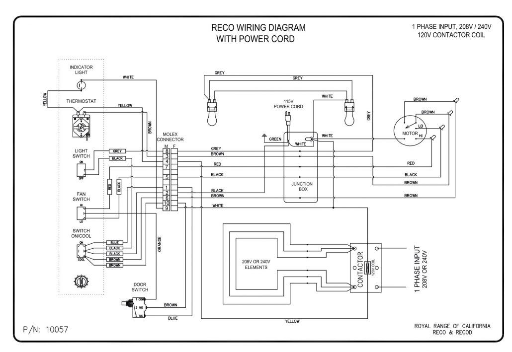 wiring diagrams - royal range of california convenience schematic wiring diagram schematic switch schematic wiring diagram